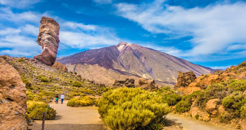 Canary Islands Car Rental
