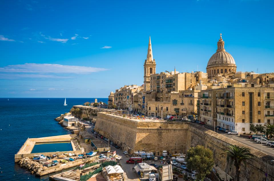 Malta Car Rental