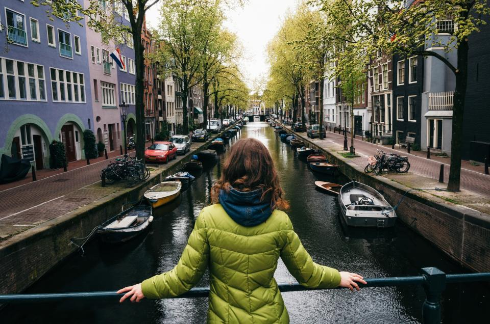 Amsterdam Car Rental